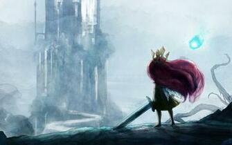 Child of Light HD Wallpapers and Background Images   stmednet