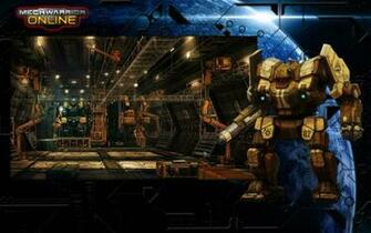 MWO Forums   Desk top wallpaper