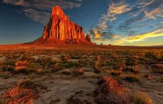 Wallpaper new mexico desert rock nature landscape wallpapers