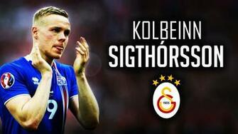 Kolbeinn Sigthrsson Wallpapers