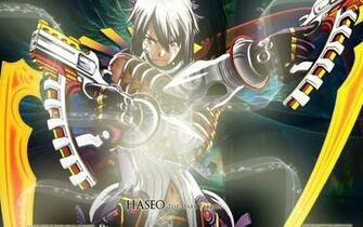 5 Haseo Hack HD Wallpapers Background Images