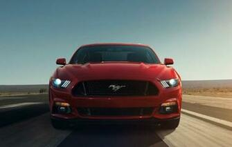 free download 2015 ford mustang gt black hd wallpaper Car Pictures