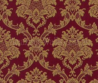 TRIANON   Sophisticated Classic Wallpaper