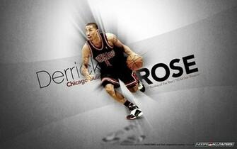 Derrick Rose   Taringa