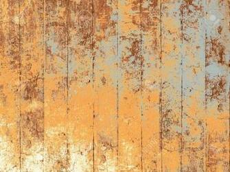Weathered Wood Background With Multicolored Floorboards In Grunge