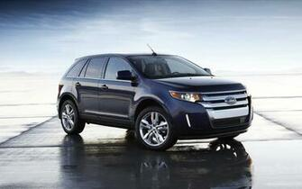 2012 Ford Edge Sport Wallpaper HD Car Wallpapers
