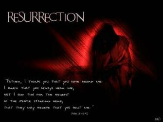 Resurrection Wallpaper   Christian Wallpapers and Backgrounds