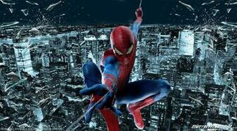 the amazing spider man wallpaper widescreen by timetravel6000v2