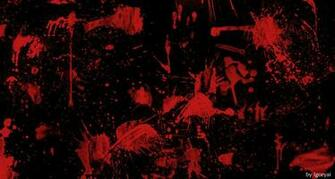Blood Stain Wallpapers Blood stains black washout
