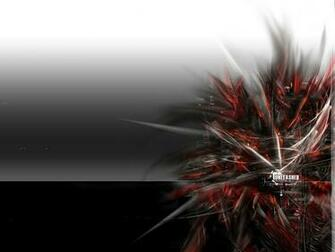 Red Black White Abstract Wallpaper Abstract Black White Red X
