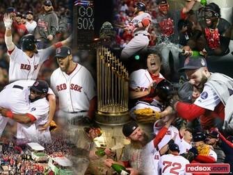 Red Sox Desktop Wallpaper