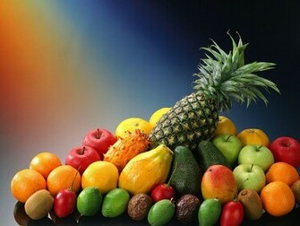 Fruits wallpapers for desktop HD Wallpaper