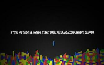 Tetris HD Wallpapers and Background Images   stmednet