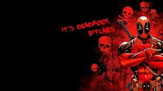 Deadpool Wallpaper HD 63bud7go   Yoanucom
