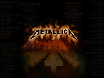 Metallica Wallpaper 1280x960 Metallica