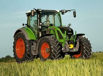 Desktop Wallpapers Agricultural machinery Tractor 2014 16 Fendt 720