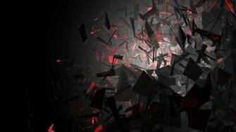 Black and Red Abstract HD Wallpaper 401   Amazing Wallpaperz