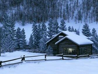 Log Cabins Pinterest Cabin Winter Cabin and Desktop Backgrounds
