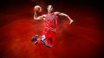 Derrick Rose Backgrounds Wallpapers Backgrounds Images Art Photos