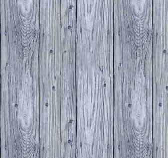 Removable Wallpaper Beach Wood Peel Stick Self Adhesive 24x120