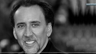 Nicolas Cage wallpaper desktop images hollywood wallpapers