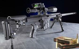 Barett 98B Lapua HD Sniper Wallpapers Military WallBase