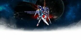 SD Gundam wallpaper 1