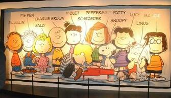Charlie Brown and the GREAT Exhibit