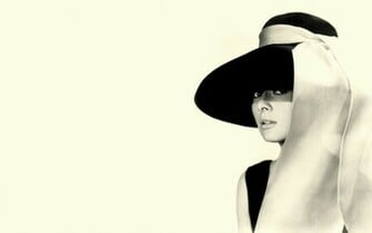 Audrey   Audrey Hepburn Wallpaper 19588118