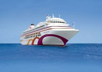 Here are few wallpapers and pictures of some lovely cruise ships