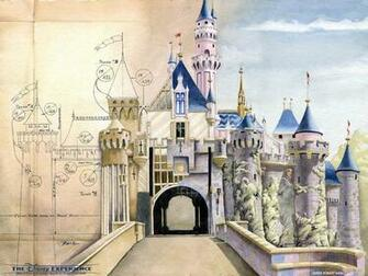Disney Castle Wallpaper 1334 Hd Wallpapers in Cartoons