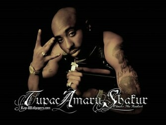 Tupac Shakur Wallpaper