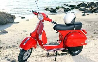 Vespa PX 125 motorcycles HD desktop wallpaper 9 Auto Wallpapers