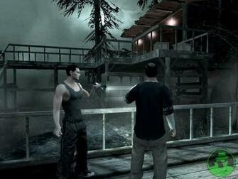 Obscure Game images Obscure 2 HD wallpaper and