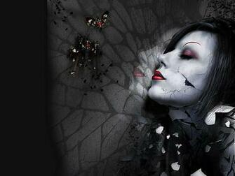 Scary Wallpaper   Gothic Scary Wallpapers