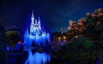 Disney World Wallpapers