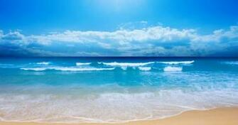 download animated wallpaper version lonely beach animated wallpaper
