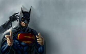 Wallpaper HD Batman and Superman   HD Wallpaper Expert