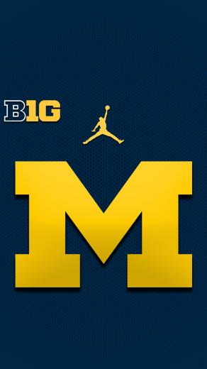 Pin by Michael Stoughton on GO BLUE Michigan wolverines