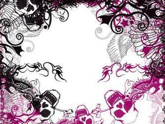 Cute Emo Wallpapers