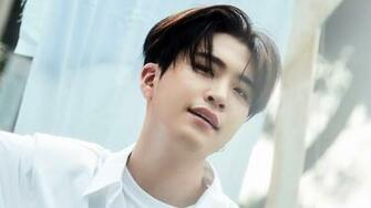 Youngjae Kim Yugyeom JB GOT7 Lullaby Present You 4K 23788