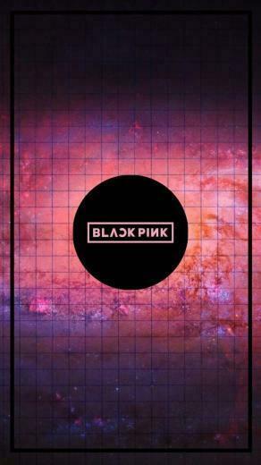 Wallpaper Lockscreen Black Pink BLACKPINK Blackpink Black