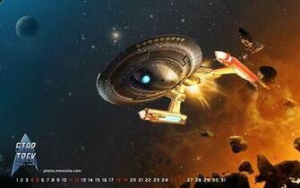 download Star Trek Online Wallpapers [1680x1050] for your