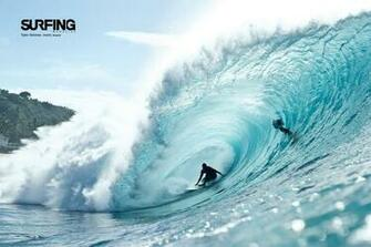 Surfing Magazine Surfing Wallpaper April 2011 SURFBANG
