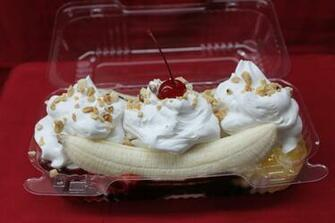 Banana Split Images Crazy Gallery