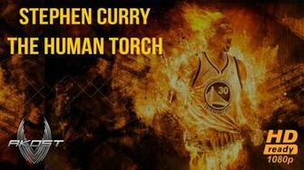 Stephen Curry   The Human Torch Inspiring and Motivational