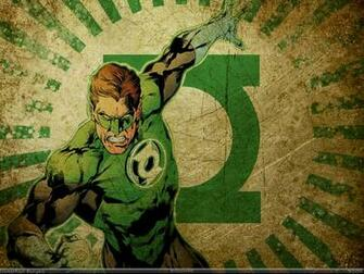Green Lantern Wallpaper and Background 1600x1200 ID87661