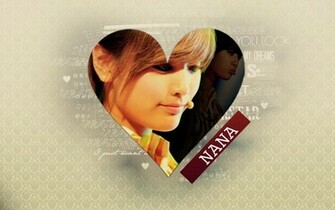 Nana   Nana After School Wallpaper 26663387