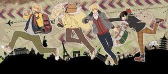 Hetalia America Wallpaper