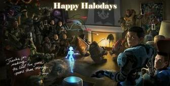Epic Halo Wallpapers Here are your wallpapers